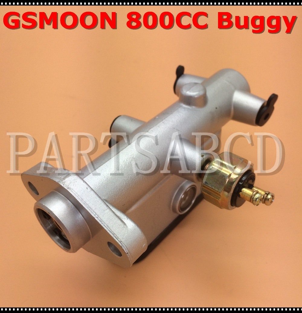 GSMOON 800CC BUGGY XYJK800 BUGGY SPARE PARTS BRAKE MASTER CYLINDER PUMP-in  ATV Parts & Accessories from Automobiles & Motorcycles on Aliexpress.com ...