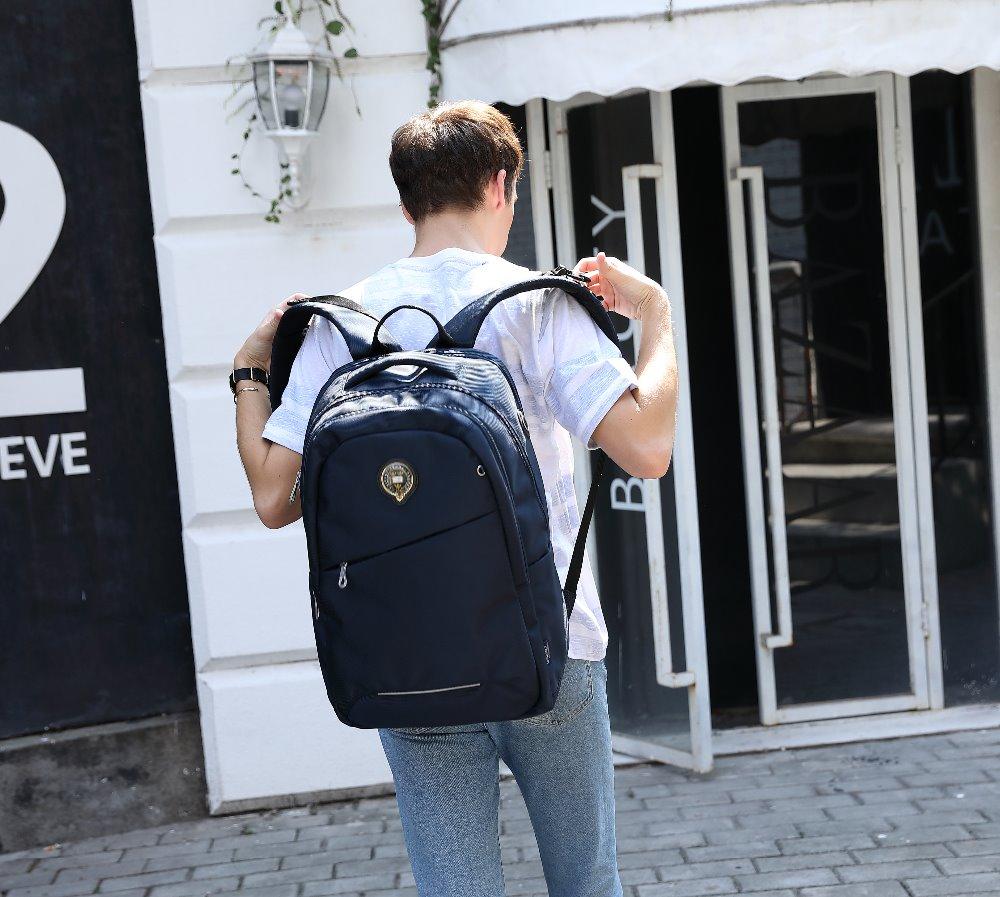 新大学のオックスフォード子供の本ショルダーバックパックスクールバッグポートフォリオ男の子  グループ上の スーツケース & バッグ からの スクールバッグ の中 1