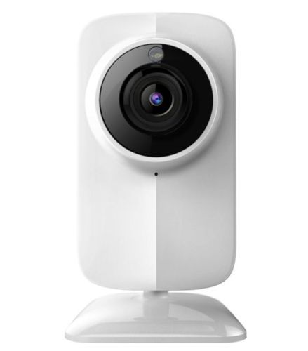 New mini camera wireless WiFi webcam video surveillance 720P HD P2P infrared night vision indoor CCTV camera controlled by smart