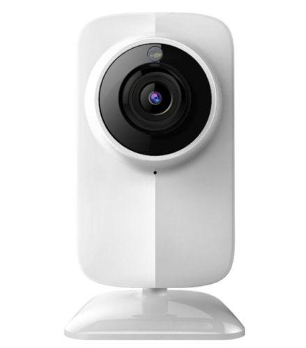 Nouvelle mini caméra sans fil WiFi webcam vidéo surveillance 720 P HD P2P infrarouge vision nocturne intérieure CCTV caméra contrôlée par smart