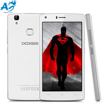 Smartphone DOOGEE X5 MAX Pro 5,0 zoll 4G Android 6.0 2 GB RAM 16 GB ROM MTK6737 Quad Core 1,3 GHz Sensor Kamera Bluetooth 4,0