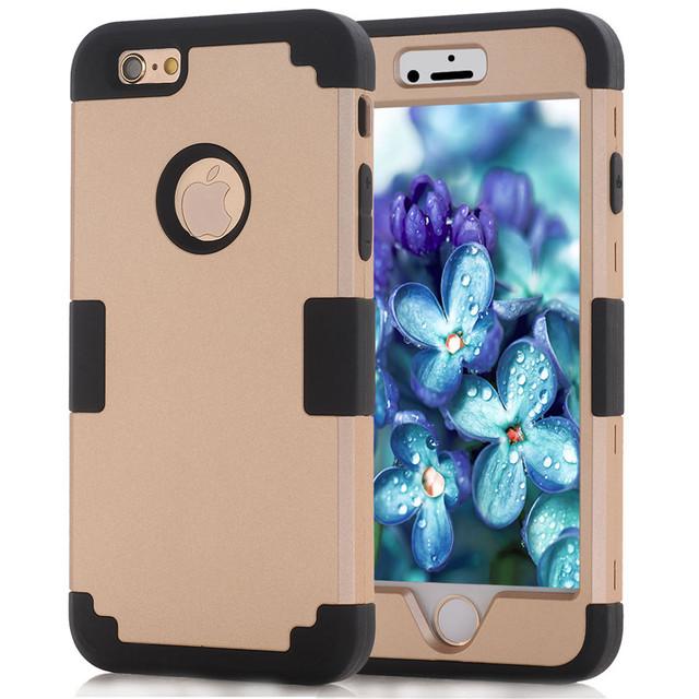 Case For apple iPhone 6 6S/6Plus