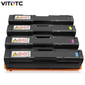 Toner Cartridge Compatible For Ricoh Aficio SP C232sf C231 C242dn C242sf C310 C311 C312 C320 C341 C342 C342dn Color Printer