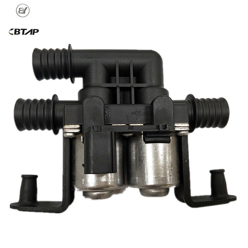 US $41 96 8% OFF|BTAP New Heater Control Valve For E53 E70 F15 X5 00 15 E71  F16 X6 64116910544 1147412166 64 11 6 910 544 German Specification-in