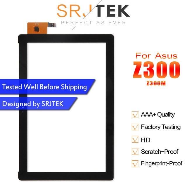 الأصلي 10.1 ل Asus ZenPad 10 ZenPad Z300 Z300M محول الأرقام بشاشة تعمل بلمس لوحة الاستشعار اللوحي الأصفر الشريط كابل ل Z300M