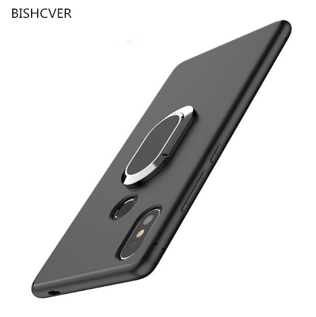 360 Degree Ring Finger Holder Car Magnet <font><b>Case</b></font> For <font><b>Meizu</b></font> 16s 15 Lite Plus 16 X 16th Plus <font><b>M6T</b></font> M6S M8 Lite Note 8 9 Silicon Cover image