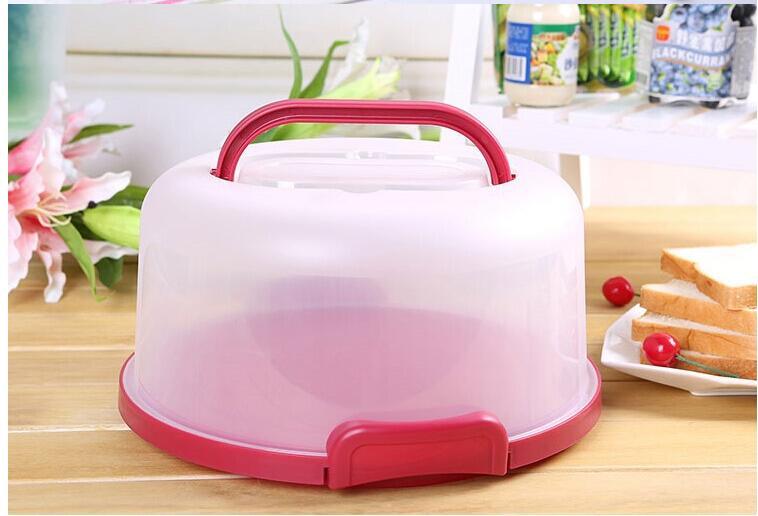 Popular Plastic Cake Carrier Buy Cheap Plastic Cake