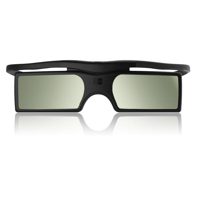 Bluetooth SSG-5100GB 3D Active Shutter Glasses for 3D for Samsung for LG TV HDTV Blue-ray Player