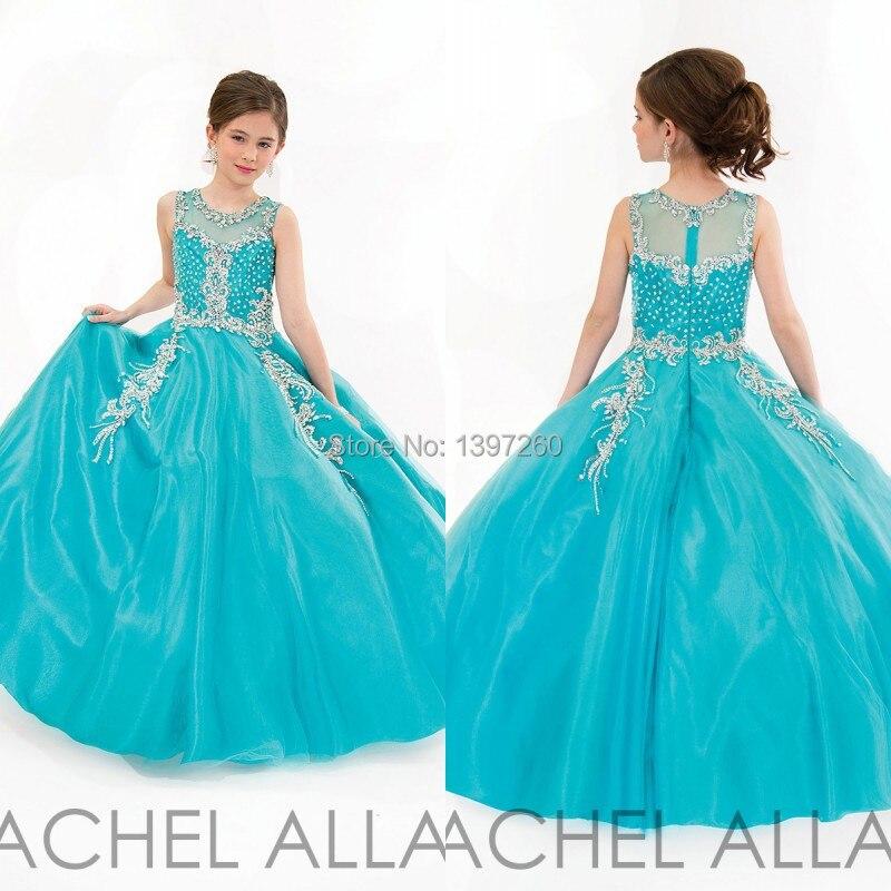 Prom Dress For Kid - Ocodea.com