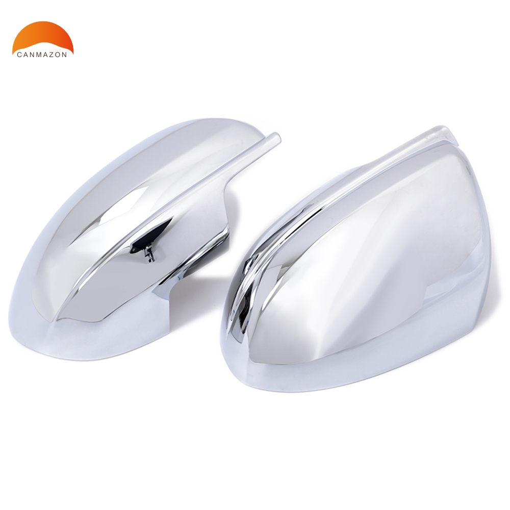 For Mazda 6 2009 2010 2011 2012 ABS Chrome Rearview mirror Protector Cover Trim Car Back Up Mirrors side mirror covers 2 PCS left brand new outer side rearview mirror cover housing shell for ford fiesta 2009 2010 2011 2012 2013 2014
