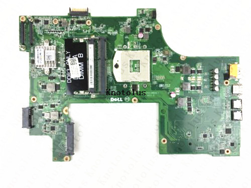 все цены на CN-089X88 089X88 DA0R03MB6E1 For Dell DELL 3750 V3750 laptop motherboard integrated graphics DDR3 Free Shipping 100% test ok онлайн