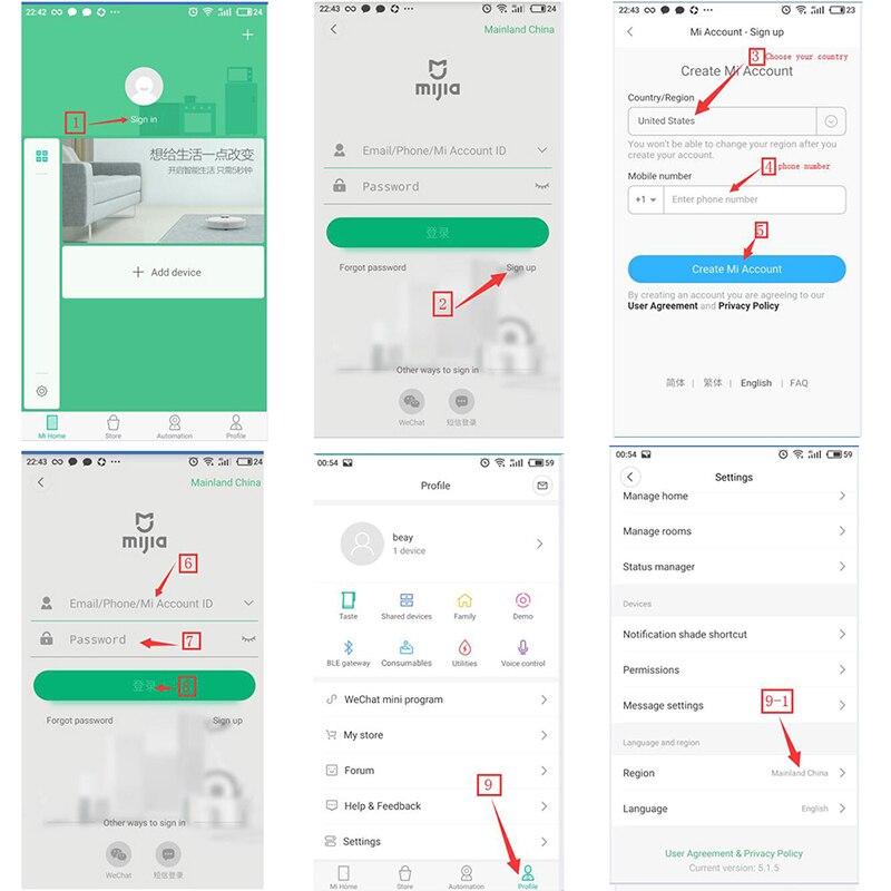 Xiaomi Mijia Dafang Smart IP Cameras (2)