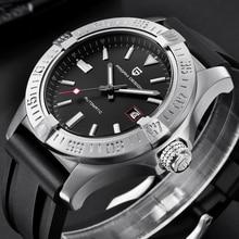 relogio masculino Mechanical Watches Men Luxury Brand PAGANI