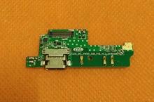 """Oryginalna wtyczka USB ładowania pokładzie + mikrofon dla Elephone P9000 MT6755 octa core 5.5 """"FHD 1080*1920 darmowa wysyłka"""