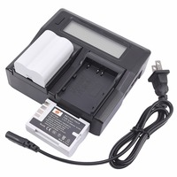 Dste 2x li-ion PS-BLM5バッテリー+ 1.5aデュアル充電器オリンパスC-8080 C-7070 c-e1 e500 e330 e3スマートデジタルカメ