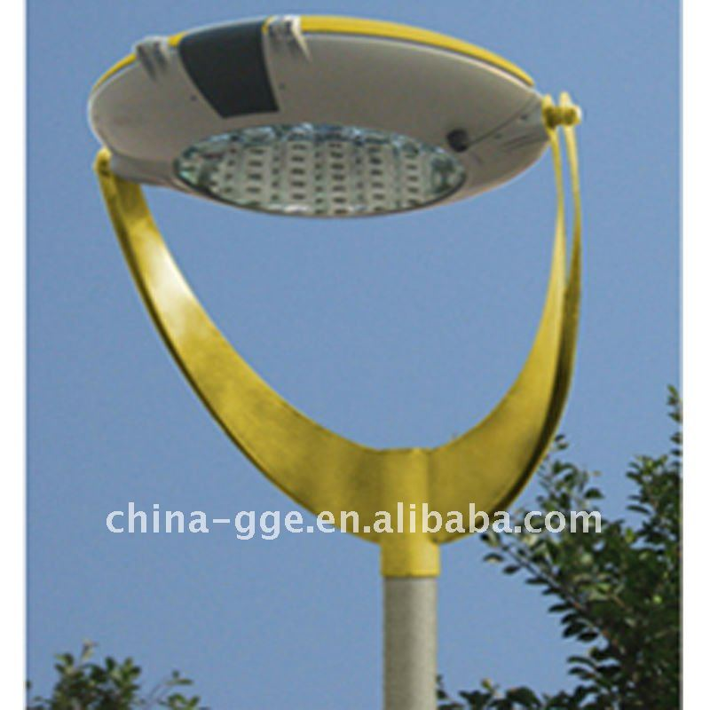 Parking Lot Light Poles/driveway Solar Lights/street