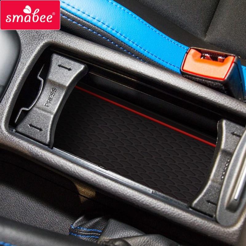 smabee Դարպասի ինքնատիպ պահոց For Ford FOCUS RS - Ավտոմեքենայի ներքին պարագաներ - Լուսանկար 2