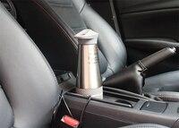 Geïmporteerd Rvs 304 80W/120W Optioneel Nieuwste Auto Verwarming Cup 348Ml Voor Koffie Water Melk thee Fles