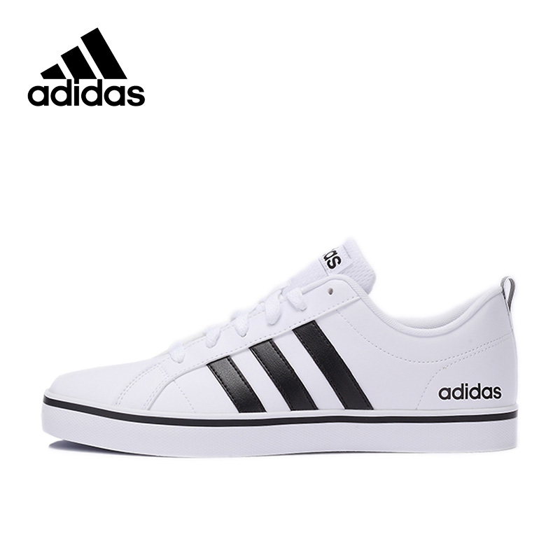 Authentic Original Adidas NEO Label Men's Skateboarding Shoes Sneakers ...