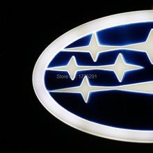 14x7,3 см 4D светодиодные лампы для автомобильных фар(для Subaru Outback Legacy Forester XV Impreza WRX Exiga Tribeca R1 ПЛО