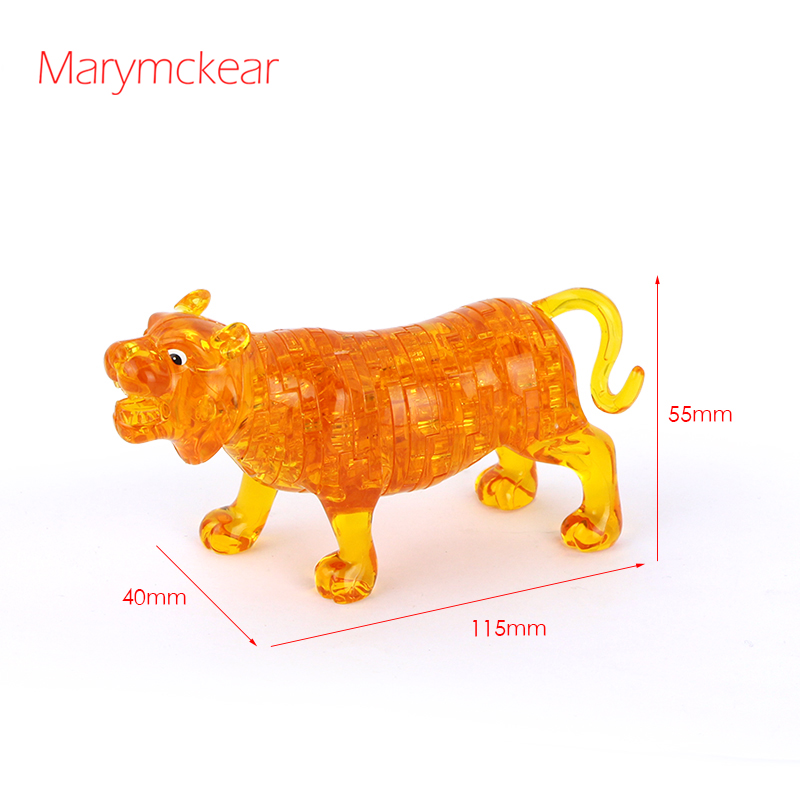 Intellective Cute Cat Animal Model Figurine Model Ornament Toys Decoration Kids Gaming Toys Science