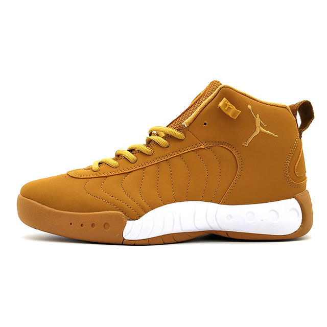 High Quality Jordan 12 Men Basketball Shoes Gym Red Basketball Shoes Playoff White Blue Flu Game Outdoor Sport Shoes
