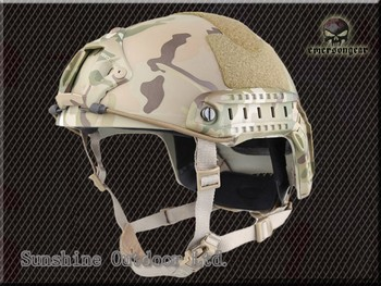 Emersongear quickly FAST MH helmet military tactical helmet safety helmet -Free shipping