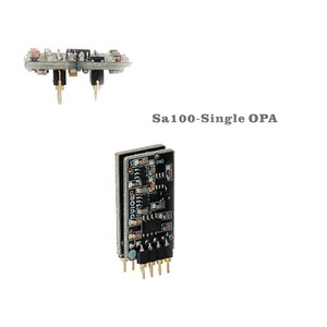 Image 2 - Lusya Full Discrete Component Operational Amplifier HiFi AUDIENCE Preamp Single/Double Op Amp Replaces Muses02 OPA627 T0081