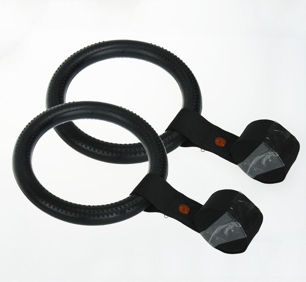 гимнастические кольца тренажерный зал упражнение кроссфит подтягивания