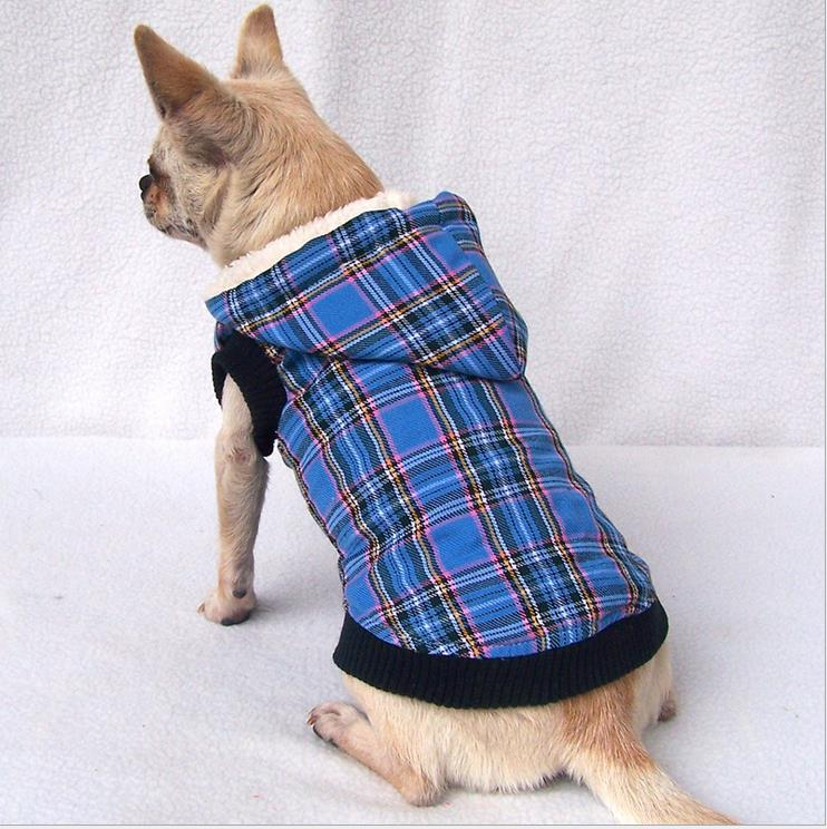 In our quest for the perfect dog clothes, we have sniffed the crotches of designers in New York, France and Italy to bring you only the absolute finest in designer dog clothing. You're welcome. BaxterBoo has the world's largest selection of dog clothes.
