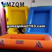 4X3 м над землей бассейн семейный бассейн надувной бассейн для взрослых детей aqua летние водонепроницаемые