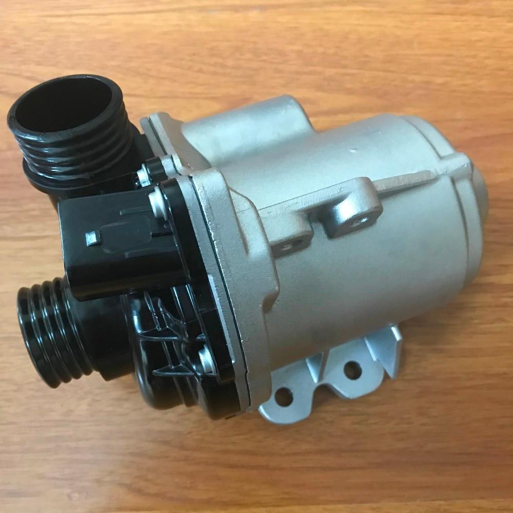 Pompe À eau Pour BMW N54 N55 Turbocompressé 3.0L 6 Moteur E61 E72 E92 135i