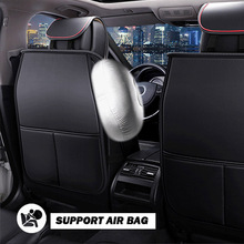 Wind Seat Cover For Accord