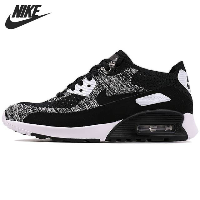 d87d3470a5f7e Original New Arrival NIKE AIR MAX 90 ULTRA 2.0 FLYKNIT Women s Running  Shoes Sneakers