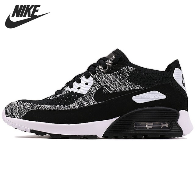 timeless design e91b7 5e7af ... inexpensive original new arrival nike air max 90 ultra 2.0 flyknit  womens running shoes sneakers 8d9c7