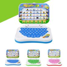 Computer-Toy Educational-Toys Early-Tablet Children Learning-Machine English Kid