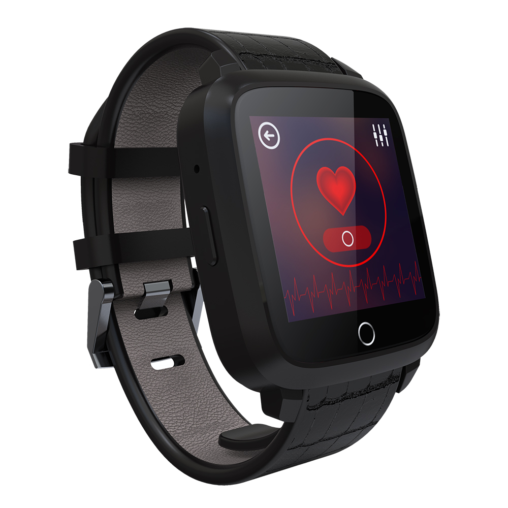 Android 5.1 Smart Watch Heart Rate Watch Phone with GPS SIM 1G RAM 8GB ROM MTK6580 Quad Core Bluetooth 4.0 Smart Wristwatches no 1 d6 1 63 inch 3g smartwatch phone android 5 1 mtk6580 quad core 1 3ghz 1gb ram gps wifi bluetooth 4 0 heart rate monitoring
