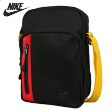 Original New Arrival  NIKE TECH SMALL ITEMS Unisex  Handbags Sports Bags nike сумка nike core small items 3 0