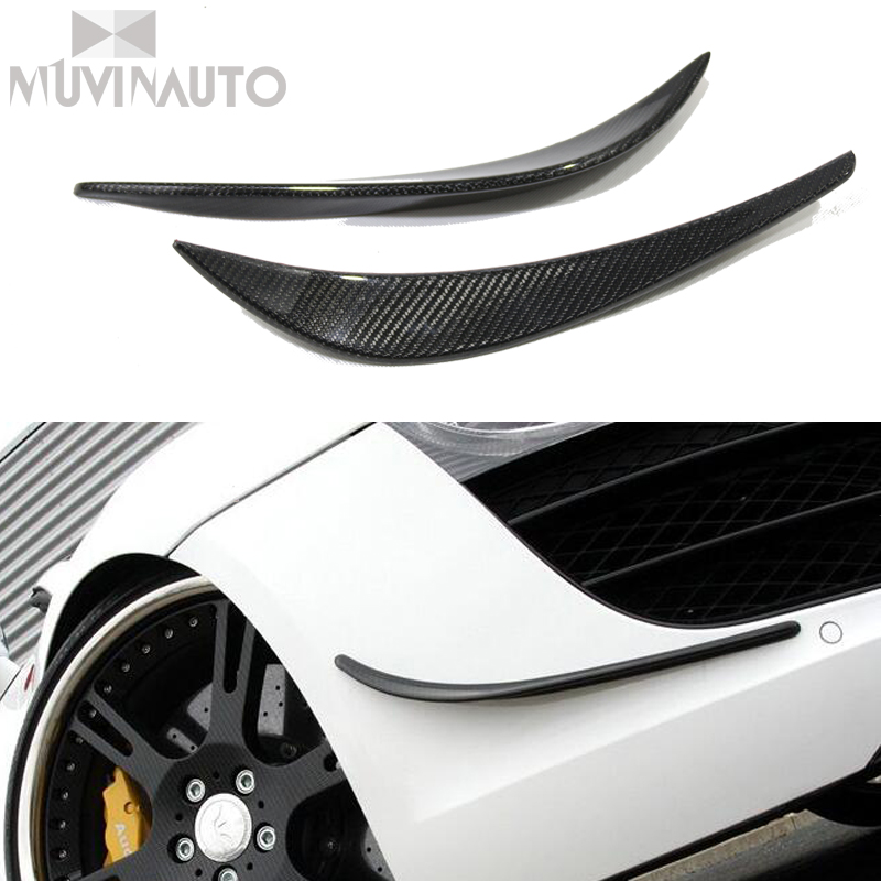For Audi R8 Carbon Fiber Front safety spoiler R8 Front safety vane For Audi R8 Carbon fiber decorative deflector Bumper turbulenFor Audi R8 Carbon Fiber Front safety spoiler R8 Front safety vane For Audi R8 Carbon fiber decorative deflector Bumper turbulen