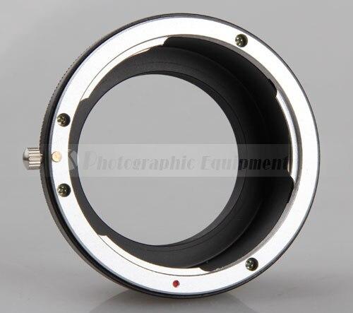 Pour Objectif Canon EF à monture E Adaptateur D'objectif pour Appareil Photo EF-NEX Convient pour Sony NEX-7 6 5C 5R 5 t 3N 5N A5000 A6000 A7 II A7R Caméra
