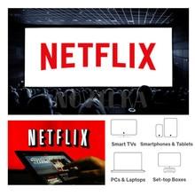 1 yıl Netflix hesabı favori cihazları kullanarak Akıllı Tv'ler Set top Kutuları Android IOS Akıllı Telefonlar ve Tabletler. Adet...