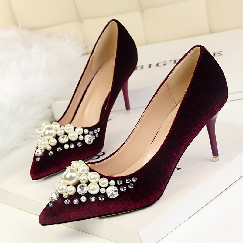 Online Get Cheap Elegant Heels -Aliexpress.com | Alibaba Group