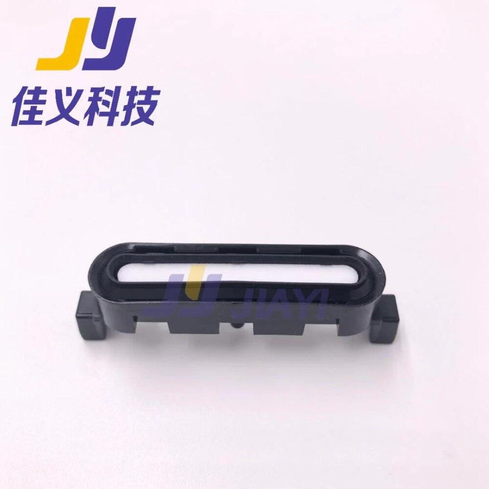 100% Original!!!Black ECO Solvent VG640 Captop For Richo GH2220 Printer Capping Station/Cap Head Assembly