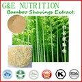 GMP Изготовление, Поставку 100% Натурального Бамбука Стружки Капсулы 500 мг * 200 шт.