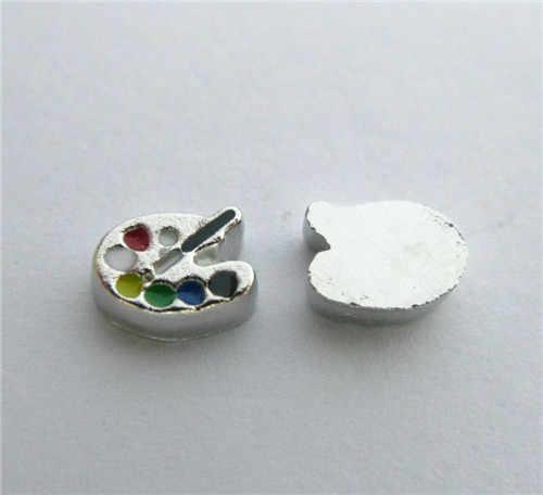 งานแต่งงานเพลงหมายเหตุ Cat Dove ขายส่งราคาลอยตัว locket Charms 10pcs เช่นเพื่อนครอบครัวของขวัญสำหรับ Living locket