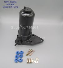 c6a5f19c40d 4132A018 4226937M91 3679527M1 9702 ULPK0038 4226144M1 K9234 4132A014 Diesel Lift  Fuel Pump Oil Water Separator case for Perkins