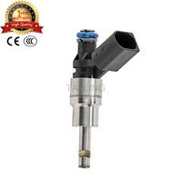 Fuel Injector Nozzle For volkswagen PASSAT B6 2.0 06F906036A 0261500020
