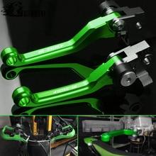 цена на Motocross Dirt bike Pivot Lever For KTM 450XC-W 450 XC W 2007 2008 2009 2010 2011 2012 2013 2014 2015 2016 Brake Clutch Levers