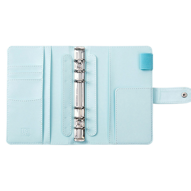 Six Ring A Planner