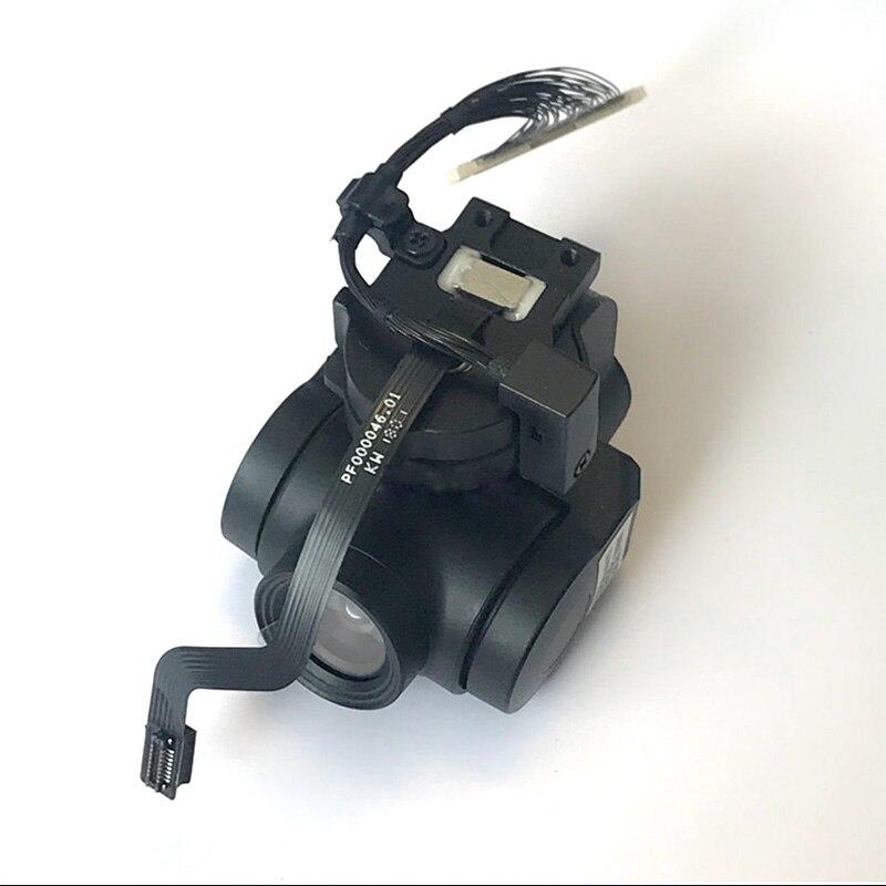 Оригинальная новая Карданная камера с гибким кабелем, кабель передачи, запасные части для DJI Mavic Air